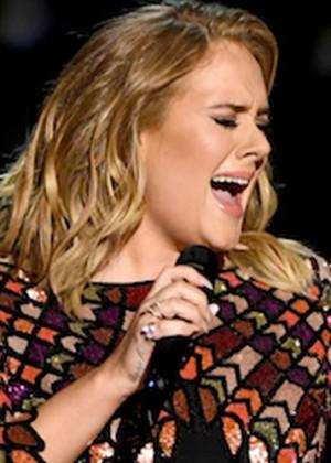 Grammys Awards 2017: Adele fue la gran triunfadora de la noche