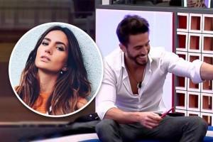 Aylén Milla indignada con Marco Ferri: el italiano se hace el lindo con participante de Gran Hermano Vip