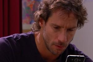 Dany encontró evidencia contra Cristóbal