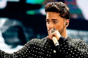 Thalía, Ricky Martín y Shakira revolucionaron Twitter durante la presentación de Maluma