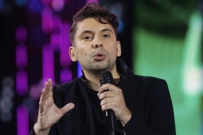 Fabrizio Copano: Un provocador que hizo reír a la Quinta