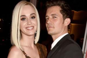 ¡Confirmado! Katy Perry y Orlando Bloom terminaron su relación