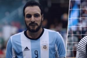 El divertido video de Stefan Kramer previo al partido de Chile