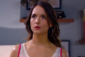 Carla intentó convencer a Cristóbal de no seguir con la demanda