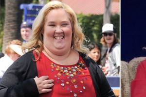 Los millones que invirtió Mama June para lograr su nueva imagen con 140 kilos menos