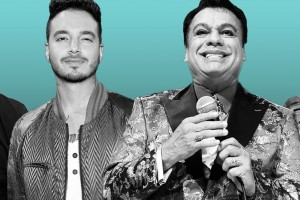 Sabor Latino en los Billboard Awards 2017