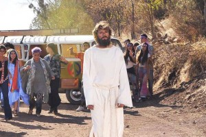 Joaquín Méndez como: Jesucristo Superstar
