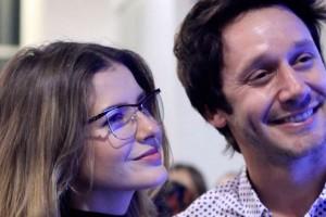 Benjamín Vicuña y China Suárez: ¡Más enamorados que nunca!