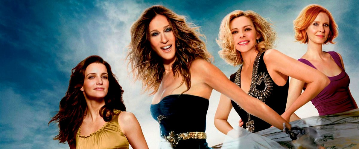 capitulos de sex and the city completos in Newmarket