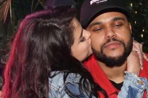 ¡Foto de Selena Gómez y The Weeknd revolucionó Instagram!