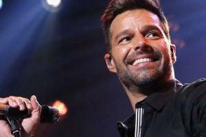 ¡Ricky Martin se lució bailando en calzoncillos!