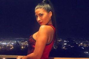 Fanny Cuevas sorprende con atrevido bikini