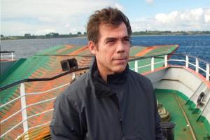 Alvaro nos enseña los encantos de Chiloé