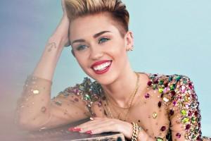 Todo un homenaje: conoce la nueva marca de Miley Cyrus