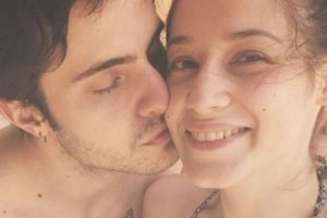 Fernanda Ramírez y Francisco Dañobeitía la rompieron con dúo musical