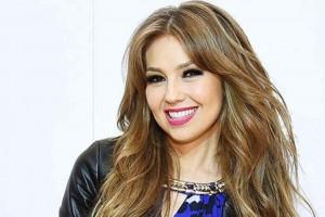 Thalía confundió a Nicki Minaj con otra cantante