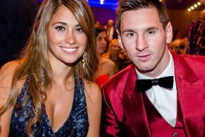 ¡Messi está listo para casarse en Argentina con el amor de su vida!