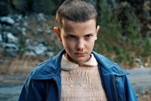 Este look tendrá 'Eleven' en la segunda temporada de