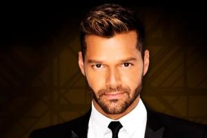 Ricky Martin interpretará a amante de Gianni Versace