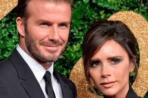El millonario regalo de David Beckham a Victoria