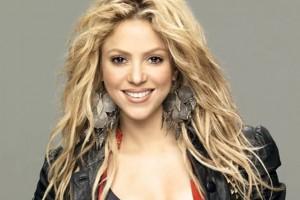 Shakira dejó impactados a sus fanáticos con un show en un parque