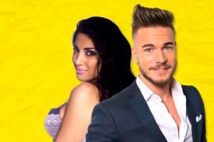 Amores de reality: La historia de Tony Spina y Flavia Medina