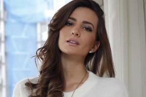 La sensual sesión fotográfica de Aylén Milla: se lució con sexy body