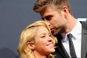 Gerard Piqué confesó que se casará con Shakira