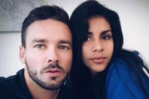 ¡Michael Murtagh y Ámbar recorren Chile! La pareja de enamorados no para de disfrutar luego de salir del encierro