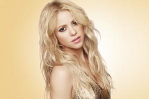 Shakira batió record en 34 países con el lanzamiento de su disco