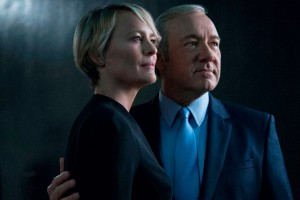 Un adelanto de la 5ta temporada de House of Cards