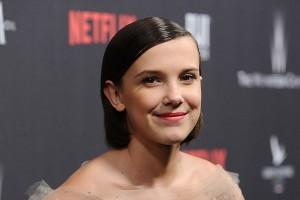 Eleven de Stranger Things reveló que participó en casting de Logan