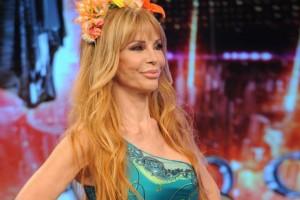 Graciela Alfano en picada contra Pampita: