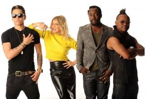 Will.i.am sale al paso de los rumores y asegura que Fergie sigue en Black Eyed Peas