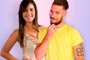EXCLUSIVO: Tony Spina confiesa su relación con Francisca Undurraga