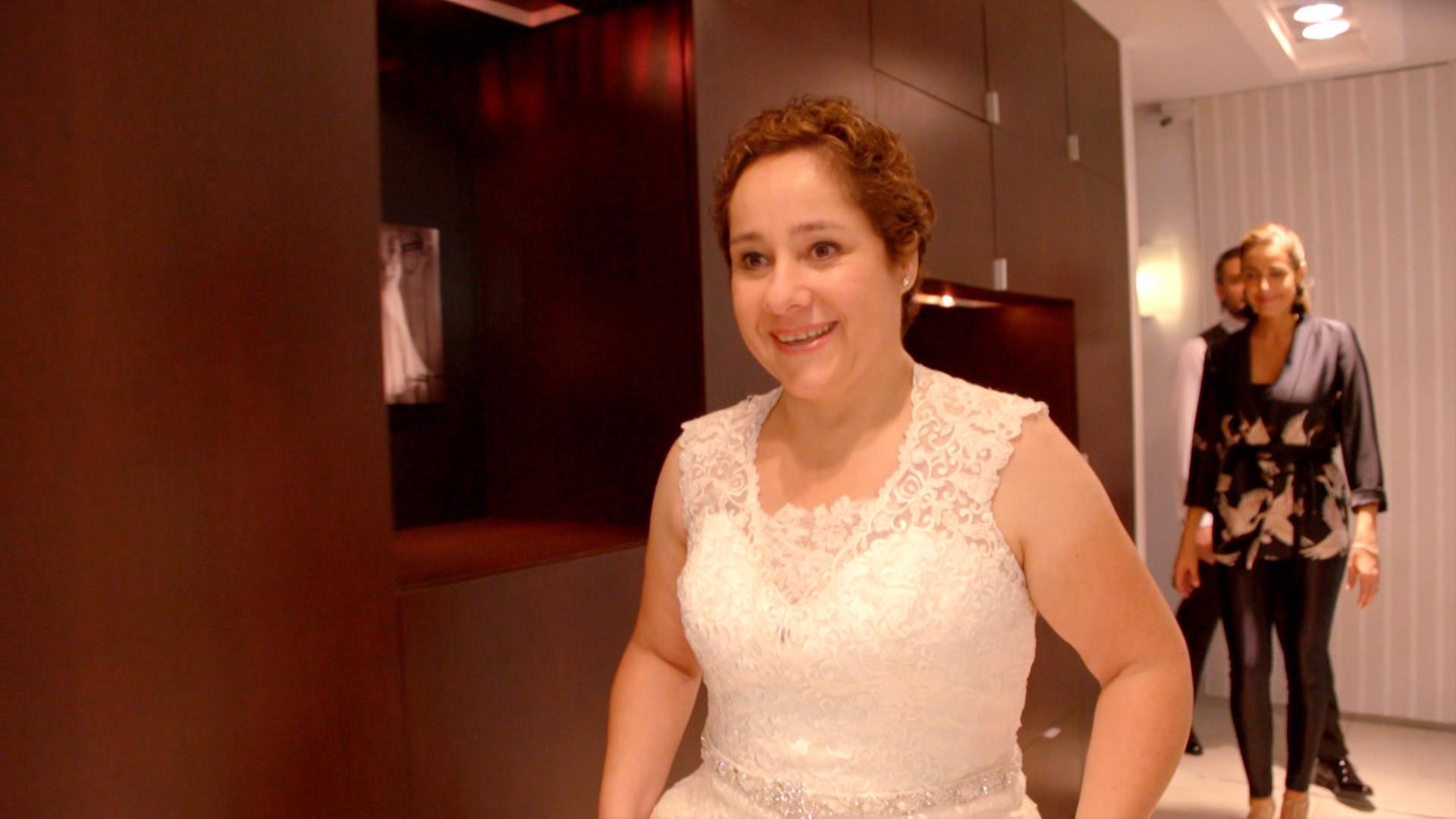 Ver online vestido de novia discovery