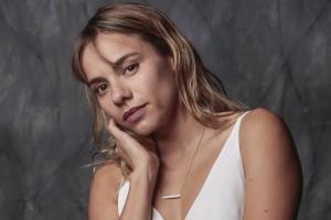 María Gracia Omegna sorprendió con gran aventura