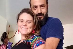 ¡María José Quiroz presentó a su pequeña hija en redes sociales!