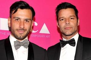 Ricky Martin revela detalles de lo que será su matrimonio