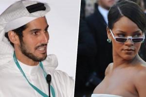 Estas son las 5 cosas que no sabías del nuevo novio de Rihanna