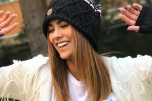 ¿Igual a su hija? Camila Recabarren muestra foto de su infancia