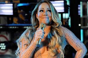 El bochornoso show de Mariah Carey