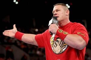 John Cena dio los motivos de su retiro de la WWE