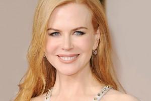 Nicole Kidman más sexy que nunca a los 50 años