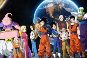 ¡Atención! Se filtran reveladoras imágenes de Dragon Ball Super