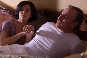 ¡Gerardo descubrió a Ángela y Armando!