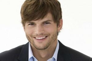 ¿Sabías que Ashton Kutcher tiene un hermano mellizo?