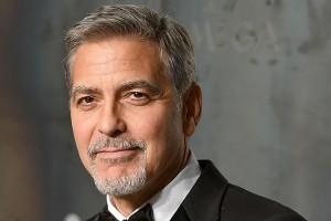 George Clooney demandaría a revista que publicó foto de sus hijos