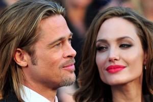 ¿Angelina Jolie y Brad Pitt cancelan el divorcio?