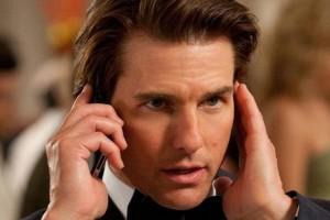 Tom Cruise sufre accidente mientras graba